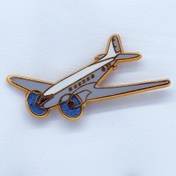 Pin's Avion Patrouille Martini