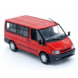 Ford Transit Tourneo 2001 - Minichamps - 1/43ème En boite