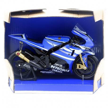 Yamaha YZR-M1 - NewRay - 1/12ème En boite