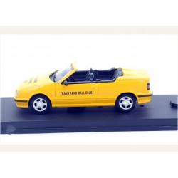 Renault 19 Cabriolet - Verem - 1/43ème en boite