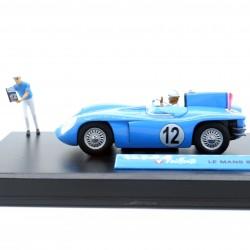 Vaillante Le Mans Sport - Michel Vaillant - 1/43ème en boite