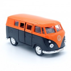 Volkswagen Combi T1 Bus - Welly - 1/34-1/39ème Sans boite