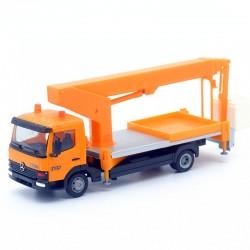 Camion Magirus - Wiking - 1/87ème Sans boite