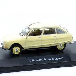 Citroen Ami Super - 1/43ème En boite
