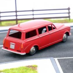 Familiale 403 Peugeot  - Dinky Toys ( Atlas ) - 1/50 / 1/60ème En boite