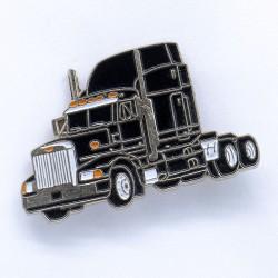 Pin's Camion Peterbile 377
