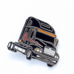 Pin's Camion Freightliner C120