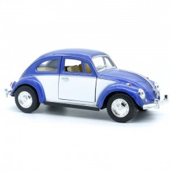 Volkswagen Classical Beetle - Kinsmart - 1/32ème