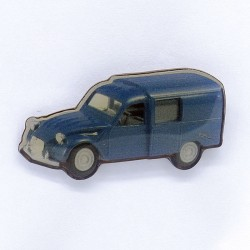 Pin's Citroen 2cv