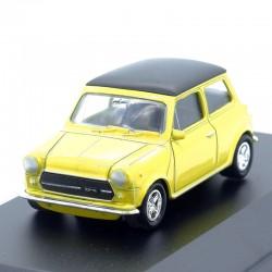 Mini Cooper - Welly - 1/43ème En boite