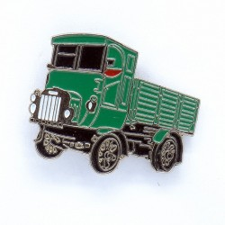 Pin's Leyland Type P
