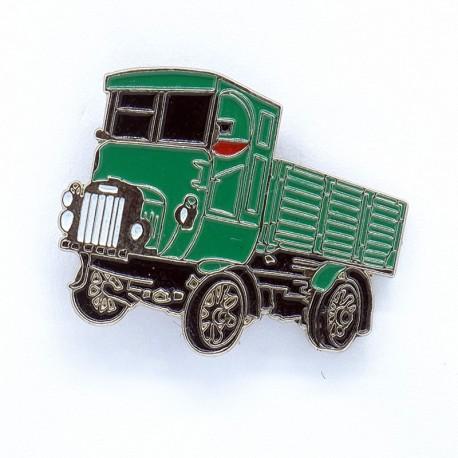 Pin's Leyland Type P
