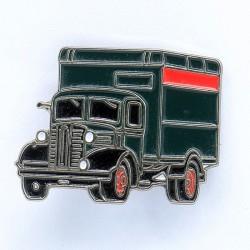 Pin's Camion Austin K2