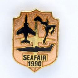 Pin's Seafair 1990