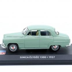 Simca Elysée 1300 - 1/43ème En boite