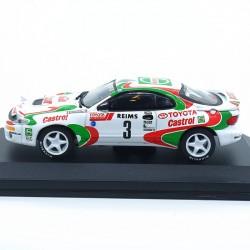 Toyota Celica GT4 - 1/43ème en boite