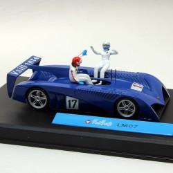 Michel Vaillant LM07 - 1/43ème