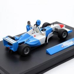 Michel Vaillant F1-2003 - 1/43ème