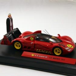 """Michel Vaillante Leader """"Le Mans 1994"""" - 1/43ème"""