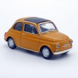 Fiat Nuova 500 - Welly - 1/43ème En boite