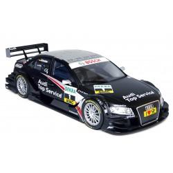 Audi A4 DTM 2009 - Audi Top Service N°1 Scheider - Norev - 1/18eme en boite