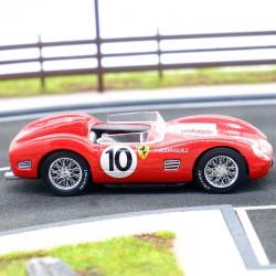 Ferrari Testarossa - Trophy Nassau 1959 - Brumm - 1/43ème En boite