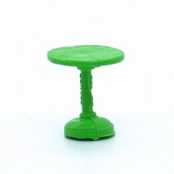 Figurine Guéridon Vert - Starlux