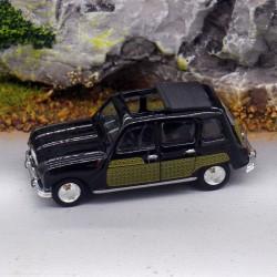 Renault 4L Parisienne - Universal Hobbies - 1/87ème en boite