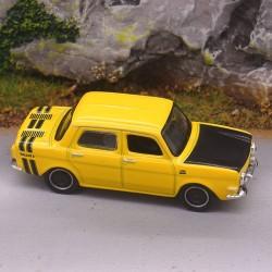 Simca 1000 Rallye 2 - Universal Hobbies - 1/87ème en boite