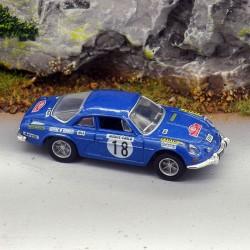 Renault Alpine A110 - Universal Hobbies - 1/87ème En boite
