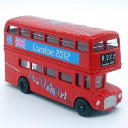 Bus Anglais - Corgi Toys