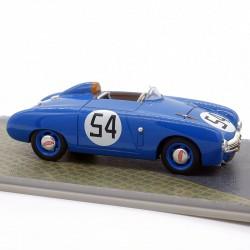 Panhard X84 sport LM 1950 - BiZaRre-1/43 - en boite