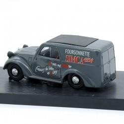 Simca 5 Fourgonnette Salon de l'Auto 1936 - 1/43ème Brumm