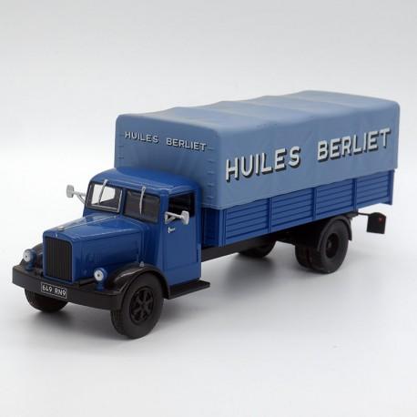 Berliet GDC IXO - 1/43 - en boite