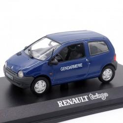 Renault Twingo Gendarmerie - Norev - 1/43ème En boite