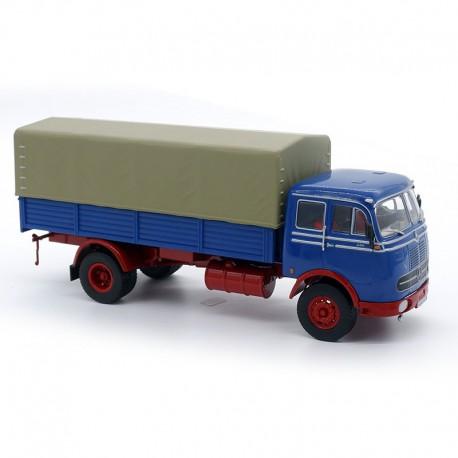 Camion Mercedes LP334 - IXO - 1/43 ème Sans boite