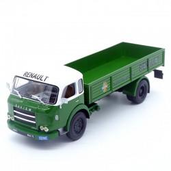 """Saviem JL21 """"Renault Service"""" - Ixo - 1/43ème en boite"""