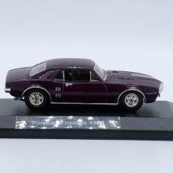 Pontiac Firebird 1967 - 1/43ème - en boite