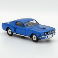 Ford Mustang 1964 - Solido - 1/43ème