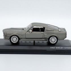 Ford Shelby GT500 - Road Signature - 1/43ème en boite