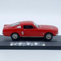 Ford Mustang 1967 - 1/43ème en boite
