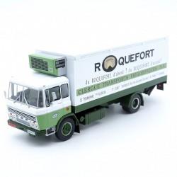 "Daf A2600 ""Roquefort"" - Ixo - 1/43ème en boite"