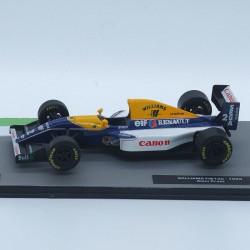 Williams FW15C 1993 - 1/43ème - en boite