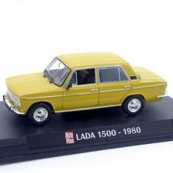 Lada 1500 - 1980 - 1/43ème...