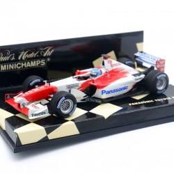 Panasonic Toyota Racing...