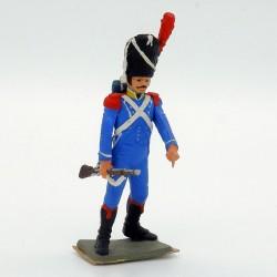 Carabinier Régiment...