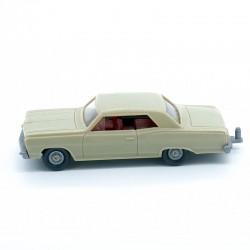 Opel diplomate - 1/87ème en...