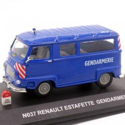 Renault Estafette...