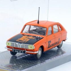 Renault 16 Europe 1 - Norev...