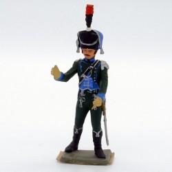 Chasseur Officier 16ème...